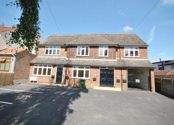 Thumbnail 2 bed flat for sale in Cuffley Hill, Goffs Oak, Waltham Cross