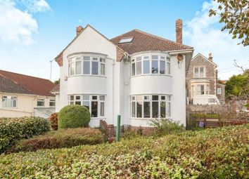 Thumbnail 5 bed detached house for sale in Weston-Super-Mare, Somerset, .
