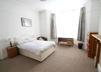 Thumbnail 5 bedroom shared accommodation to rent in Belgrave Road, Mutley, Plymouth