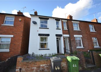 Thumbnail 3 bed end terrace house for sale in Lower Brook Street, Basingstoke, Hampshire
