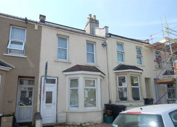 Thumbnail 3 bedroom terraced house for sale in Alton Road, Horfield, Bristol