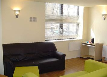 Thumbnail 1 bed flat to rent in Landmark House, City Centre, Bradford