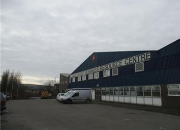 Thumbnail Warehouse for sale in Tafarnabach Industrial Estate, Tafarnabach, Tredegar, Blaenau Gwent, Wales
