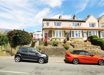 Thumbnail 3 bed end terrace house for sale in Roils Head Road, Highroad Well, Halifax