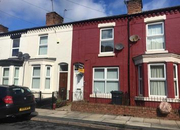 Thumbnail 2 bed terraced house for sale in 30 Beechwood Road, Litherland, Liverpool
