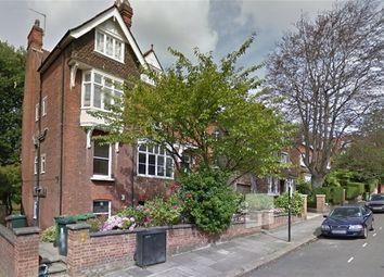 Thumbnail 3 bedroom flat to rent in Daleham Gardens, London