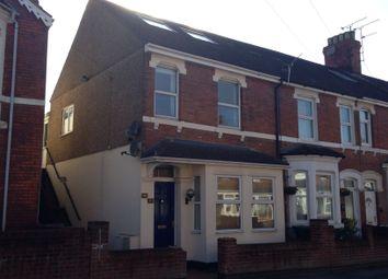 Thumbnail 1 bedroom flat to rent in Hunt Street, Swindon