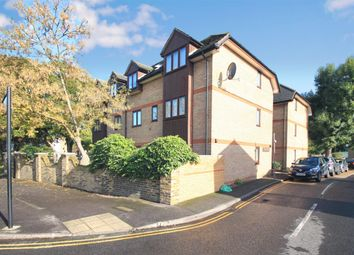 Thumbnail 1 bed flat for sale in Greensleeves House, St Mary's Avenue Central, Norwood Green