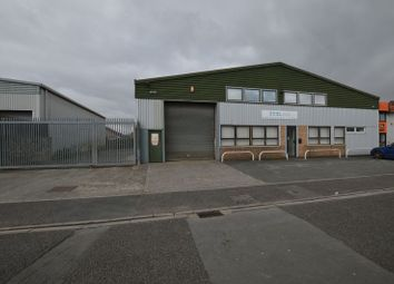 Thumbnail Light industrial to let in Coker Road, Worle, Weston-Super-Mare