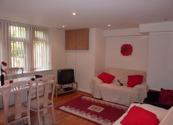Thumbnail 4 bed flat to rent in Wood Lane, Headingley