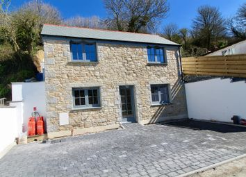 Thumbnail 3 bedroom detached house for sale in Porthallow, St. Keverne, Helston