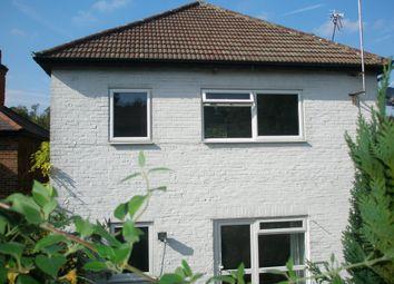 Thumbnail 1 bed maisonette to rent in Croydon Road, Caterham