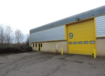 Thumbnail Warehouse to let in Alan Ramsbottom Way, Great Harwood