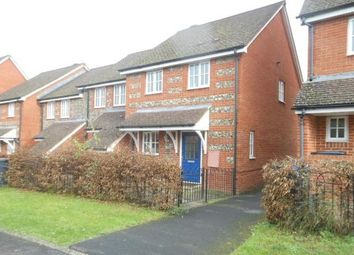 Thumbnail 3 bed property to rent in Amesbury, Salisbury