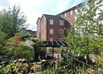 Thumbnail 1 bed flat for sale in Hamilton Court, Lammas Walk, Leighton Buzzard