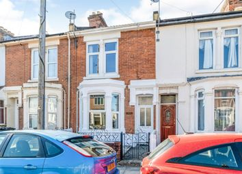 Thumbnail Terraced house for sale in Powerscourt Road, Portsmouth