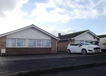 Thumbnail 2 bed bungalow to rent in Martello Close, Gosport