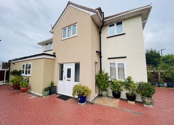 Thumbnail 4 bed semi-detached house for sale in Bridlepath Way, Feltham