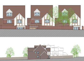 Land for sale in Plot 2 Tile Kiln Lane, Bexley, Kent DA5