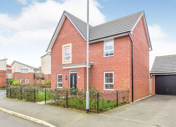 4 bed detached house for sale in Townsend Drive, Buckshaw Village, Chorley, Lancashire PR7
