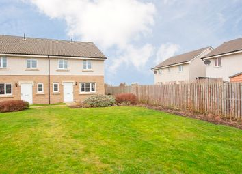 Thumbnail 2 bedroom semi-detached house for sale in Sheriff Stein Place, Arbroath