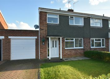 Thumbnail 3 bed semi-detached house for sale in Langley Drive, Norton, Malton