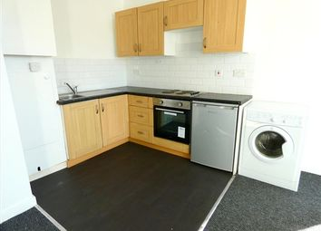 Thumbnail 1 bed flat to rent in 90 Coronation Street, Blackpool