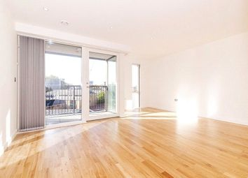 Thumbnail 1 bed flat to rent in Appold Court, 8 Godfrey Place, London