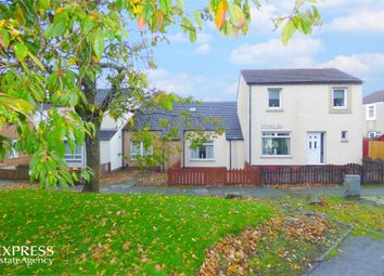 Thumbnail 1 bed terraced house for sale in Fencedyke Way, Bourtreehill North, Irvine, North Ayrshire