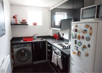 Thumbnail 2 bed flat to rent in Doveholes Drive, Sheffield