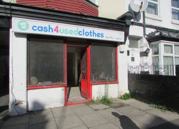 Thumbnail Retail premises to let in High Town Road, Luton, Bedfordshire