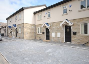 Thumbnail 3 bed town house to rent in Pollits Farm Close, Westwood Park, Bradford