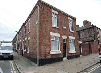 Thumbnail 2 bed end terrace house for sale in Sleepers Hill, Anfield, Liverpool