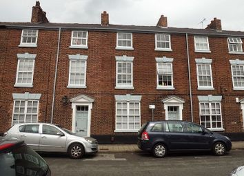 Thumbnail Studio to rent in Bewsey Street, Warrington