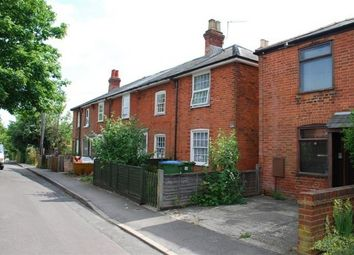 Thumbnail 4 bedroom terraced house to rent in Highcrown Street, Southampton