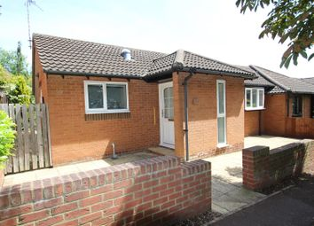 Thumbnail 2 bed semi-detached bungalow for sale in Kensington Drive, Great Holm, Milton Keynes