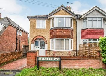 3 bed semi-detached house for sale in Tibbs Hill Road, Abbots Langley, Hertfordshire, . WD5