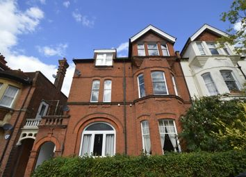 Thumbnail 1 bed flat to rent in Claremont Gardens, Surbiton