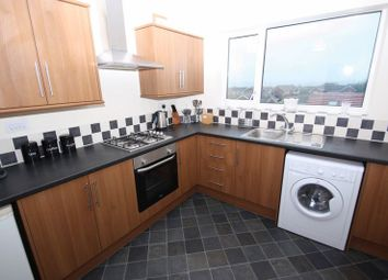 Thumbnail 3 bed flat to rent in Larks Hill, Pontefract
