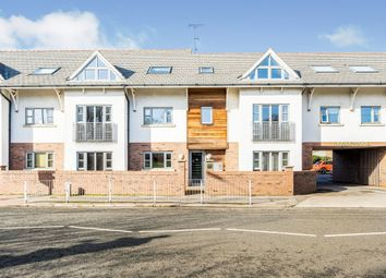 2 bed flat for sale in Grove Road, Wallasey CH45