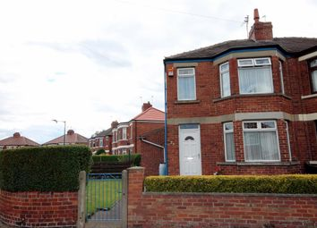 Thumbnail 3 bed semi-detached house for sale in Milson Grove, York