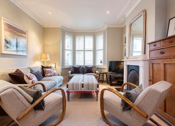 Thumbnail Serviced town_house to rent in Harbut Road, London