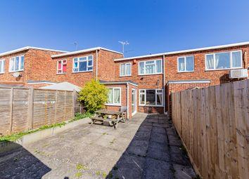 Alston Walk, Caversham, Reading RG4. 3 bed terraced house for sale