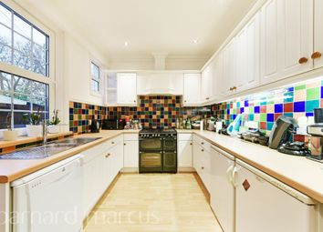 Thumbnail 3 bed terraced house for sale in Carshalton Road, Sutton