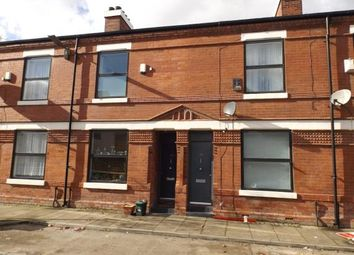 Thumbnail 2 bed terraced house for sale in Beresford Street, Manchester, Greater Manchester