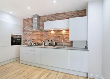 Thumbnail 2 bed flat for sale in Tessa Apartments, Flat 6, 117 East Dulwich Grove, London