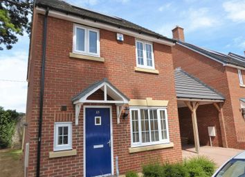 Thumbnail 3 bed semi-detached house for sale in Bartletts Elm, Langport