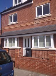 Thumbnail 1 bed flat to rent in Owston Road, Carcroft, Doncaster