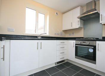 Thumbnail 2 bedroom maisonette to rent in Upende, Aylesbury