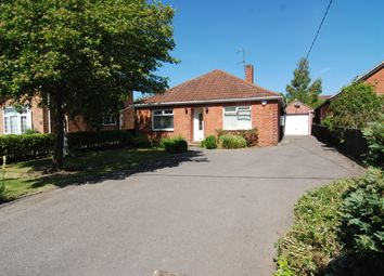 Thumbnail 4 bed detached bungalow for sale in Silver Street Lane, Trowbridge, Wiltshire